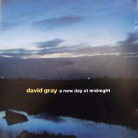 DAVID GRAY - A New Day At Midnight (2002) CD