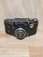 Vintage Exakta Jr Camera Antique Read Description