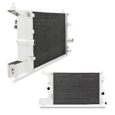 ALUMINIUM ALLOY RACE RADIATOR FOR VAUXHALL OPEL ASTRA J MK6 GTC 1.4 TURBO 09-15
