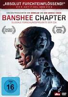 Banshee Chapter (2015) -BLURAY