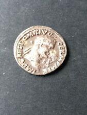Domitianus 81-96 Denar, Roma , 2.71g