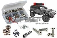 RCScrewZ RedCat Everest Gen 7 Pro / RTR Stainless Steel Screw Kit - rcr064