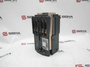 Square D Control Relay Class 8501 Type G0-80 Series C AU
