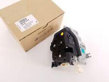 Genuine OEM Audi 8K0-839-015-A Driver Left Rear Door Lock Actuator Motor Latch