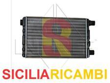 Radiatore Raffreddamento Motore Fiat cinquecento / seicento / panda NRF 58845