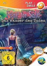 Fear For Sale: Das Wasser des Todes (PC)  ++neu und ovp++