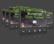 Blogging Guru System-Make Money Blogging
