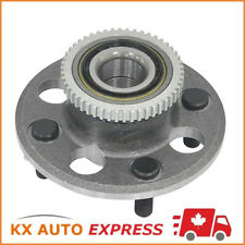 REAR WHEEL HUB BEARING HONDA CIVIC 1996 1997 1998 512042 WITH ABS & REAR DRUM