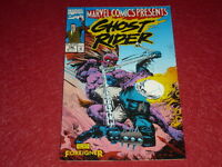 [Comics Marvel Comics USA] Presents #142 - 1993 Wolverine/Ghost Rider