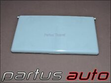 MERCEDES C Class W203 Sun Visor Shade Mirror Cover A2038170220 Gray