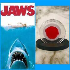 New ListingRare Original Jaws Blood Movie Prop Production Screen Used Droplet