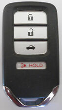 Keyless remote entry fob transmitter clicker ACJ932HK1210A OEM phob keyfob fab