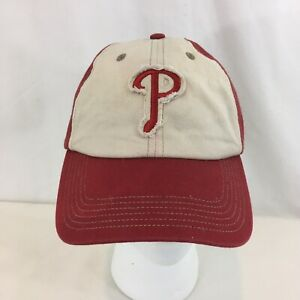 Genuine Merchandise One Size Philadelphia Phillies Cotton Baseball Cap