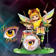 Rosalie Drummer Jasmine & Flaming Pixies Fairy Figurine Jasmine Becket-Griffith