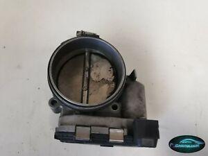 PORSCHE 911 Throttle Body 997 3.8 Carrera S 283kw 99760511601