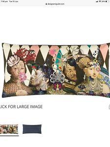 Christian Lacroix Designers Guild Cushions X 2 BNWT RRP $358 each