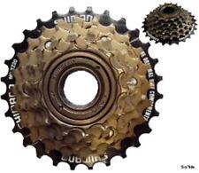 Composants et pièces de vélo marron Shimano