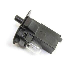 🔥 Mopar Glove Box Bin Lamp Light Bulb Switch for Dodge Chrysler Jeep 4565022 🔥