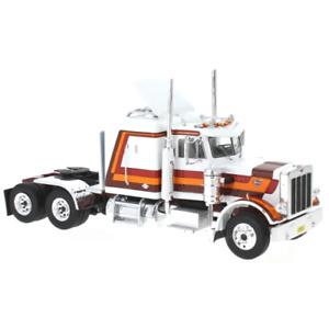 IXO MODELS TR069 Peterbilt 359 1973 1/43 Camion Tracteur Miniature Collection