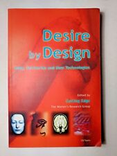 Desire by Design: Body Territories and New Technology - 1999