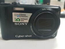 Sony Cyber-shot dsc-h55 14.1 MP Digital Camera - black,  Good Condition,