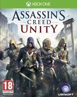 Assassin's Creed Unity Xbox One Codice Digitale Italiano *PREZZO SHOCK* GLOBAL
