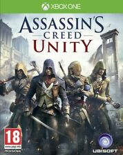 Assassin's Creed Unity Xbox One Codice Digitale Italiano *PREZZO SHOCK* GLOBAL