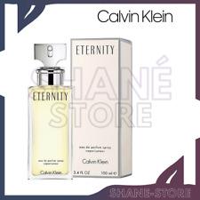 CALVIN KLEIN ETERNITY PROFUMO DONNA EDP 100 ML
