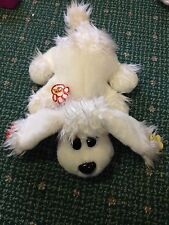 """Vintage pound puppies 14"""" with Sound & Tail Moves Guc"""