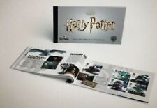 2018 DY27 Harry Potter Wizarding World - Prestige Stamp Book. MNH.