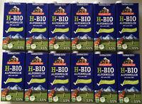 Berchtesgadener Land Lactosefreie H-Milch 3.5%, 12er Pack (12 x 1 l)