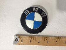 BMW emblem badge sign P/N 5114-8132 375