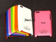 HARD BACK CASE FOR IPOD TOUCH 4TH GENERATION