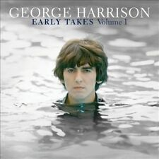 George Harrison Early Takes / Demo Volume One 1 CD NEW My Sweet Lord