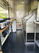 More details for fish and chips catering trailer