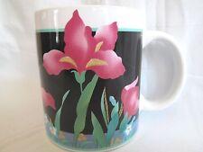 otagiri japan mug angela ackerman floral design