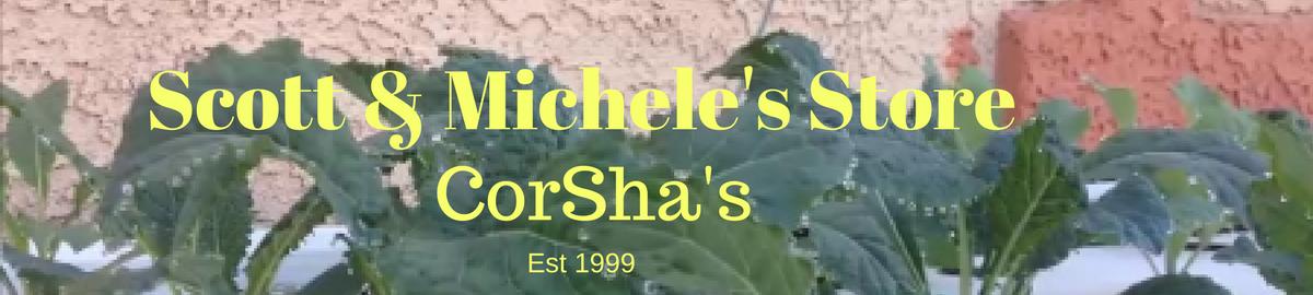 CorSha's