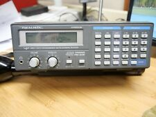 Realistic 400 Channel Pro-2006 Programmable Scanner with manual & antenna