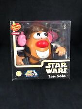 MR POTATO HEAD - STAR WARS - STAR TOURS - COLLECTOR'S EDITION - SET OF 5