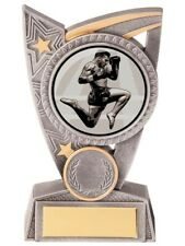 Martial Arts Trophies Triumph Kickboxing Trophy 2 sizes FREE Engraving