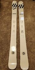 Surface Lab 001 Powder Skis Size 181