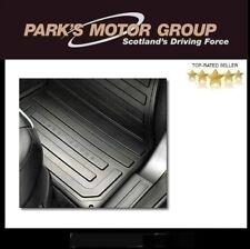 Genuine Land Rover Freelander 2 Premium Rubber Mat Set VPLFS0250 (RHD)
