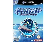 ## WaveRace / Wave Race Blue Storm (Deutsch) Nintendo GameCube / GC Spiel - TOP