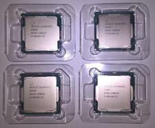 NEW Intel Celeron G3930 2.9GHz Kaby Lake LGA1151 Dual Core Tray CPU SR35K