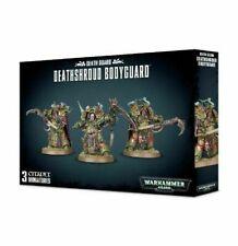 Death Guard Deathshroud Bodyguard Terminator Games Workshop Warhammer 40K Nib