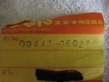 Suzuki OEM NOS brake light switch spring 09443-06027 GR650 GS1000 TS250  #2939