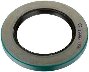 Engine Timing Cover Seal fits 1967-1976 Triumph GT6 TR6 2000  SKF (CHICAGO RAWHI