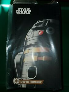 Star Wars Sphero Remote Control R2-Q5 App-Enabled Droid New Best Buy Exclusive