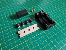 Tektronix Older A5 Board Capacitorlithium B 2445a 2445b 2465a 2465b 2467 2467b