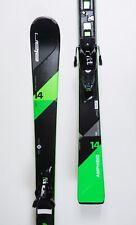 Ski Elan Amphibio 14 Ti Fusion Allmountain Carver 160cm + ELX 11  2017/18 (PE683